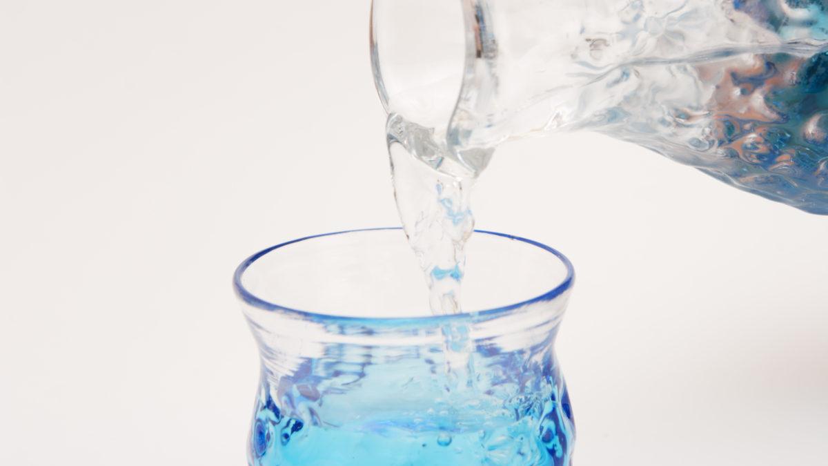 日本酒を炭酸水で割るメリット・デメリット