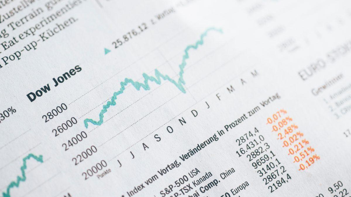 投資レポート