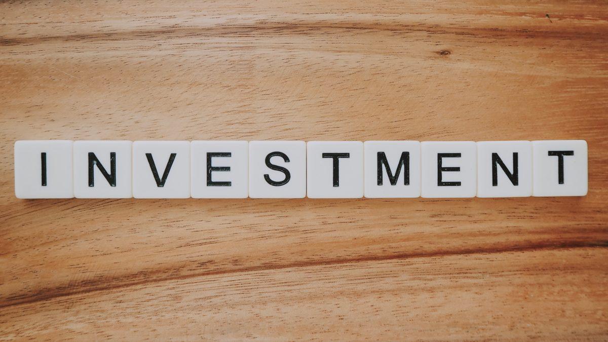 投資インベスト
