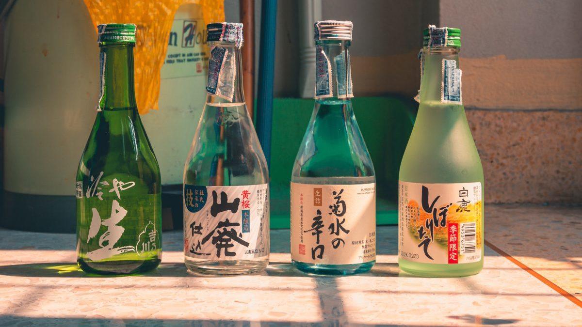 日本酒ハイボールにオススメの日本酒