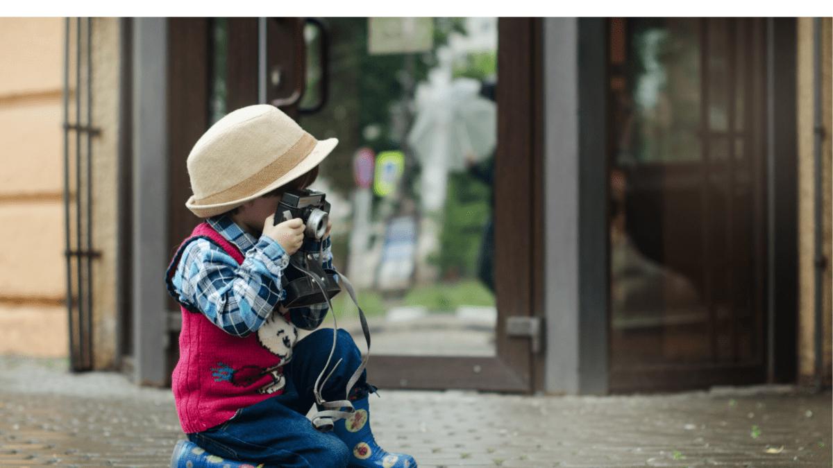 子どもカメラ