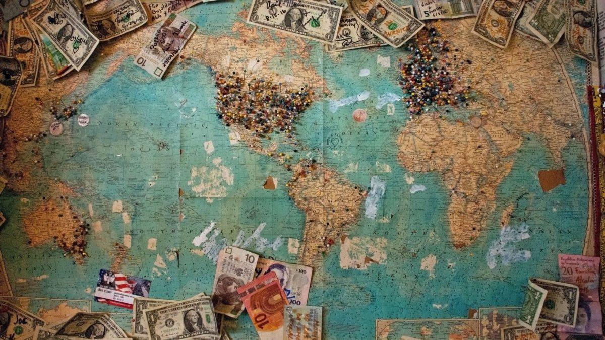 自由とお金