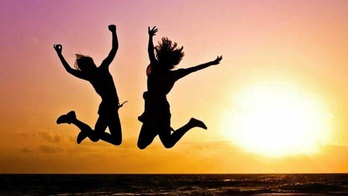 何事も前向きに考えると幸せになる!ポジティブ思考になる方法とは