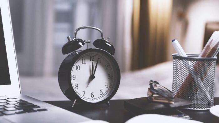 時間の使い方次第で日々の充実度が変わる!時間を上手に使う14のコツ