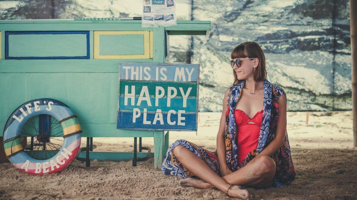 幸せの場所